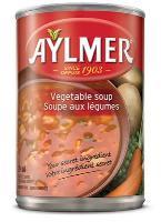 CS94 : Soupe Legumes