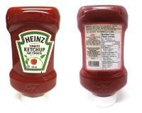 CT27-1 : Ketchup ''avec Upc''