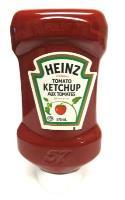 CT27 : Ketchup