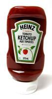 CT28 : Ketchup (sans Upc) Squeeze