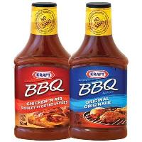 CT38 : Sauce B.b.q Ass. (1/2 Pal.)
