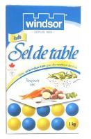 E0105 : Table Salt