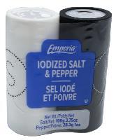E7029 : Salt & Pepper Twin Pack