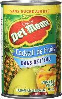F68 : Cocktail Fruit (eau)