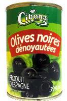 M72-1 : Olives Noires Den.-tranchees