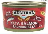 P45 : Saumon Keta