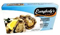 P51 : Smoked Oyster