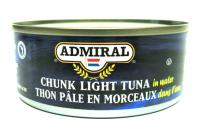 P5 : Chunk Light Tuna